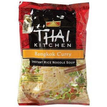 Instant Noodles Bangkok Curry (Pack of 12)