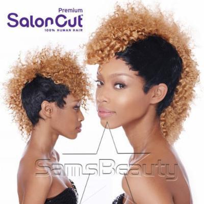 Outre Premium Salon Cut Bohemian Cut (C1B/30)