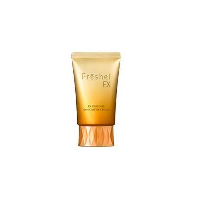 Kanebo Freshel Skin Care BB Cream EX NB(Natural Beige)50g