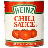 Heinz Chili Sauce, 7 pound 2 ounce