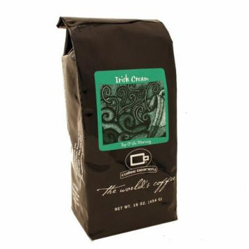 Coffee Beanery Irish Cream 8 oz. (Fine)