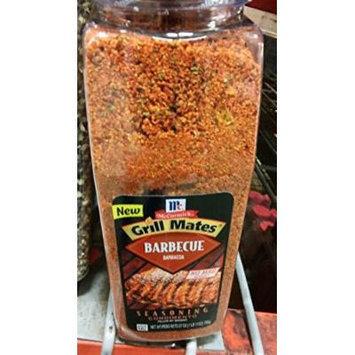 McCormick: Grill Mates Barbecue Seasoning 27 Oz (2 Pack)