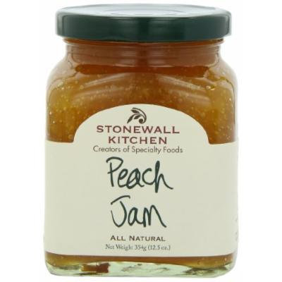 Stonewall Kitchen Jam, Peach, 12.5 Ounce