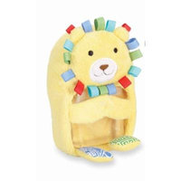 Mud Pie Ouch Pouch, Lion