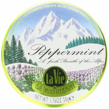 La Vie Peppermint, 1.76 Ounce (Pack of 5)
