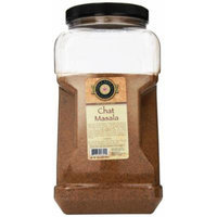 Spice Appeal Chat Masala, 80-Ounce Jar