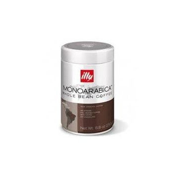 Illy Brazil Monoarabica 8.8 Ounce Whole Bean Coffee (6-pack)