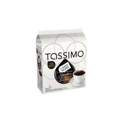 Tassimo Carte Noire Signature Roast (Pack of 3)