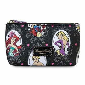 Dooney & Bourke Disney Runway Princess Cosmetic Case