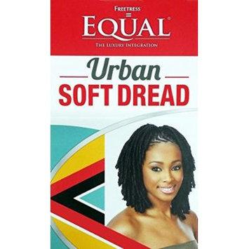 URBAN SOFT DREAD (P1B/30) - FreeTress Equal Braiding Hair Dreadlocks