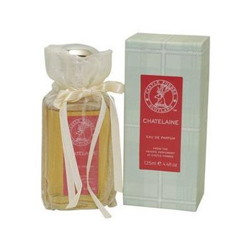 Chatelaine by Castle Forbes for Women Eau De Parfum Spray, 4.4 Ounce