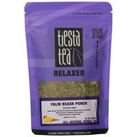 Tiesta Tea Herbal Tea, Palm Beach Punch Relaxer, 2 Ounce