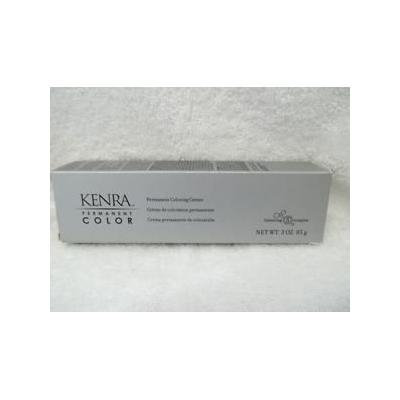 Kenra Permanent Color 1N Black - Natural