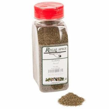 Regal Herbs, Spices, Seasoning 8 ounce (Celery Seed)