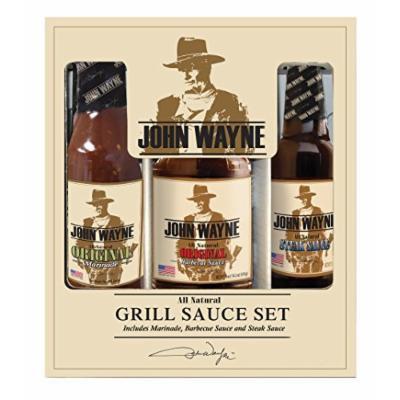 John Wayne Tailgate Pack, 3 Count