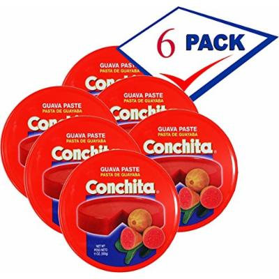Conchita Guava Paste. 11 0z can. 6 Pack