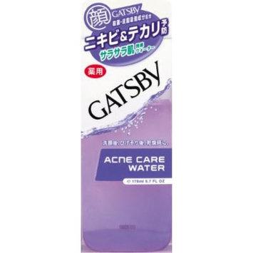 GATZBY Mens Skin Care Acne Care Water - 170ml