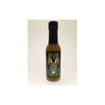 Irish Scream Hot Sauce (Pack of 3)