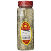 Marshalls Creek Spices Seasoning, Superb Fish and Poultry, XL Size, 30 Ounce