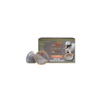 French Roast Decaf Coffee K-Cups-12 ct