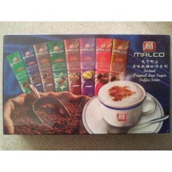 Malco Instant Original Low Sugar Coffee Series