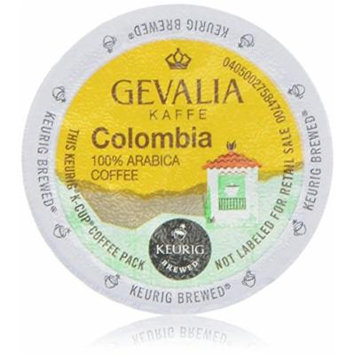 Gevalia Colombia K-Cup Packs, 48 Count