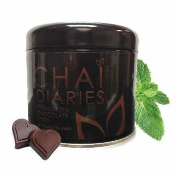 Chai Diaries Premium Tea (Chocolate)