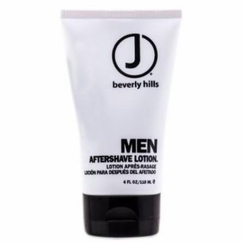 J Beverly Hills Men After Shave Lotion 4 oz