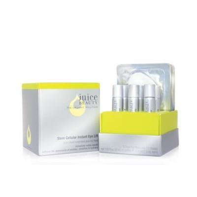 Juice Beauty Stem Cellular Instant Eye Lift Algae Mask Spa Set, 12.3 oz.