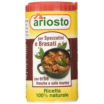 Ariosto Stewed Meat Seasoning, 2.8 Ounce