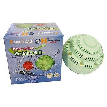 Generic Magic Ball: Detergent Free Washing Ball Seal