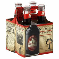 Fentimans Cherrytree Cola 9.3 oz. 4-Count (Pack of 6)