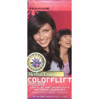 Clairol Herbal Essences Color Flirt Mousse Hair Coloring Products