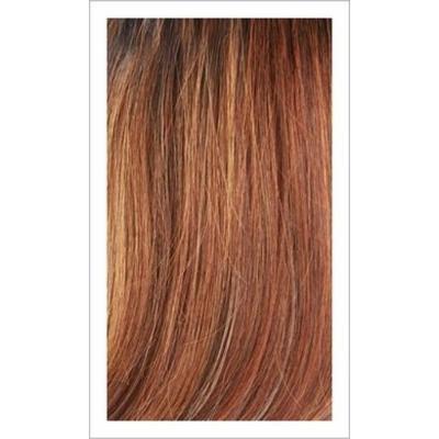MilkyWay Que JERRY CURL 3PCS Human Hair MasterMix Weave Extension #OP8643