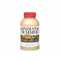 Indian Summer Old Fashioned Cinnamon Applesauce (8 pk., 48 oz.)