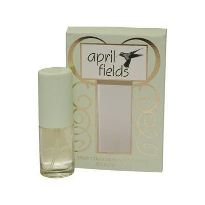 April Fields For Women By Coty Eau De Cologne Spray 0.375 oz