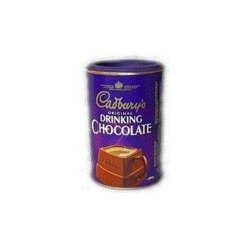 Cadbury Fair Trade Drinking Chocolate Add Milk 250g X 3 Pack