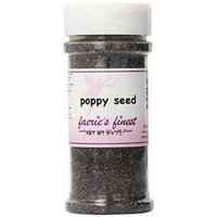 Faeries Finest Poppy Seed, 5.40 Ounce