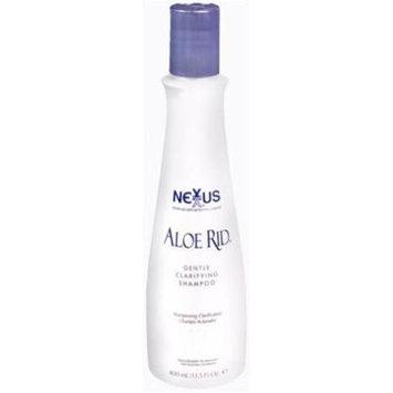 Nexxus Aloe Rid Gentle Clarifying Shampoo, 13.5 fl oz (400 ml)