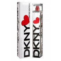 Dkny Perfume Women New York Limited Edition 2012 ♥ 100ml/3.4fl.oz Energizing Eau De Toilette Spray By Donna Karan