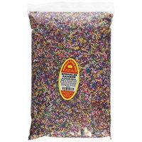 Marshalls Creek Spices Family Size Refill Sprinkles Rainbow, 48 Ounce