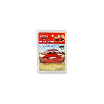 Cars Cold Pack - Relief From Bumps & Bruises, 1 pc,(Dr. Fresh Oral Care)