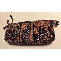 Vera Bradley MEDIUM Cosmetic Bag - KENSINGTON