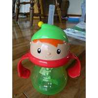 Munchkin ELF Toddler Training Cup with straw 8 oz