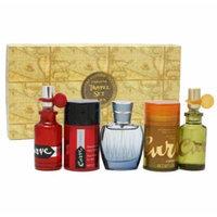Liz Claiborne Collection by Liz Claiborne for Men Gift Set, 5 Piece