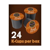 Tully's Coffee French Roast DECAF 120 K-Cups