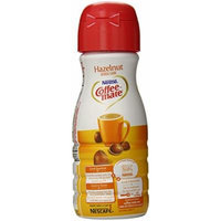 Coffee-mate Hazelnut Liquid Creamer, 16 Ounce