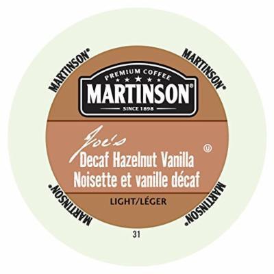 Martinson Coffee, Hazelnut Vanilla Decaf, 48 Single Serve RealCups