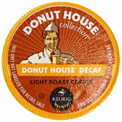 Keurig, Donut House Collection, Donut House Decaf, K-Cup packs, 30 Count