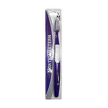Northwestern Wildcats Toothbrush